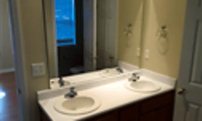 Bathroom, 2801 Lower Dry Falls Court, 2