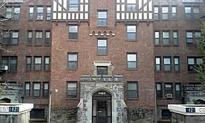 Hillcrest Court Apartments, 0
