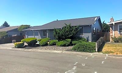Building, 1017 Meadow Ln, 1