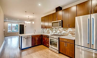 Kitchen, 2414 N Washington St, 1