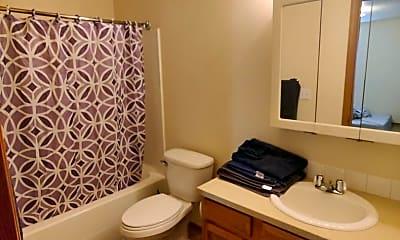 Bathroom, 6405A Chapel Hill Blvd, 2