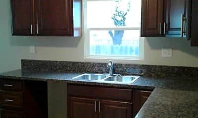 Kitchen, 3804 42nd St, 2