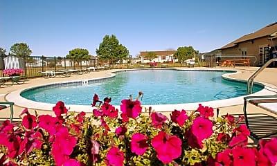Pool, Raisin Ridge, 0