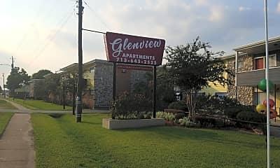 Glenview Apartments, 1