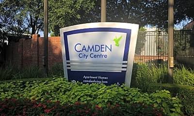 Camden City Centre II Apts, 1
