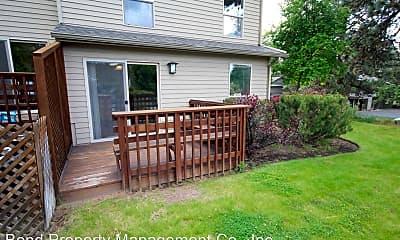 Patio / Deck, 210 SW West Pine Pl, 2