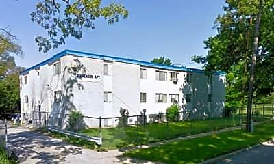 Building, 709 Stevenson St, 2