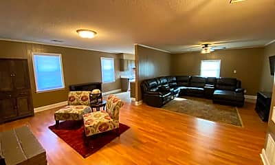 Living Room, 6008 Winslow Ln, 0