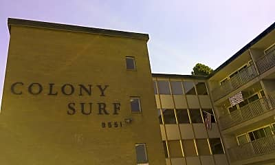 Colony Surf, 1