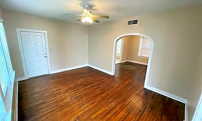 Bedroom, 2634 North St, 1