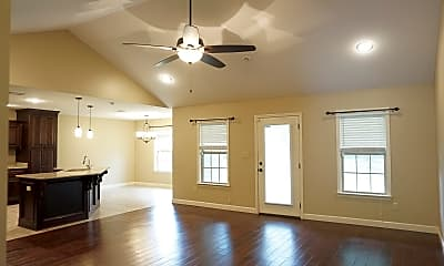 Living Room, 2815 Cotton Bay Crossing, 1