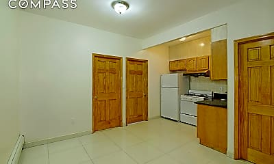 Kitchen, 1395 Fulton St 3-R, 0