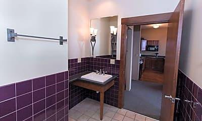 Bathroom, 2501 Montana Ave, 2