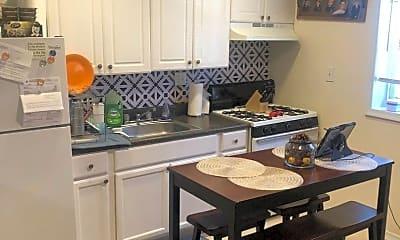 Kitchen, 930 N 19th St, 1