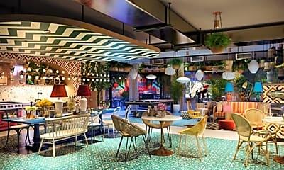 City Club Apartments Lafayette Park, 1