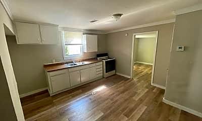 Living Room, 1307 W 11th St, 1