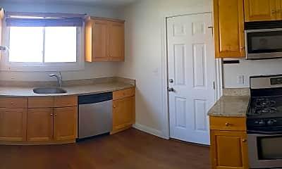 Kitchen, 124 Selden St, 1