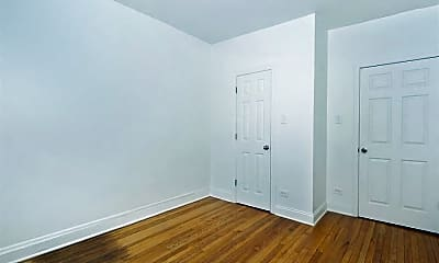 Bedroom, 1218 W 83rd St, 1