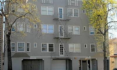 Building, 1176 University Ave, 0