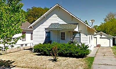 Building, 2280 Sheldon St, 0