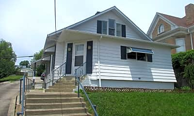 Building, 59 North Main Street, 0