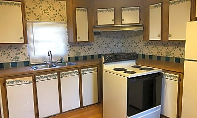 Kitchen, 3833 Spiker Ln, 1