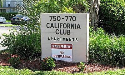 Community Signage, 750 NE 195th St 225, 0