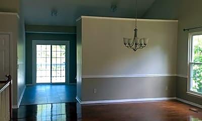 Living Room, 4512 Raccoon Trail, 1