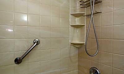 Bathroom, 5931 Quantrell Ave 102, 2