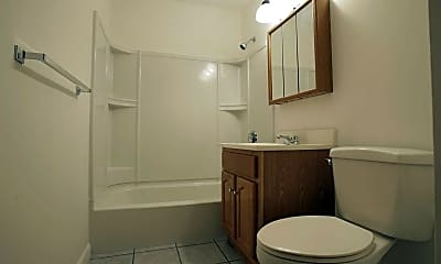 Bathroom, Ledgewood Court, 2