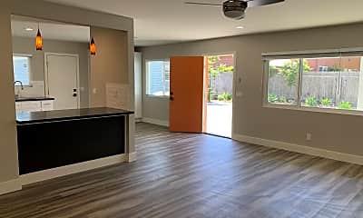 Living Room, 2635 Madison St, 1