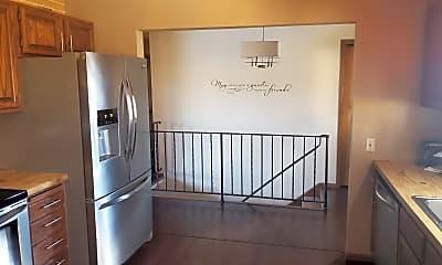 Kitchen, 612 E 145th St, 1