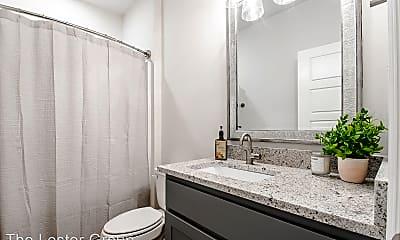 Bathroom, 3109 Green Street, Unit 121, 2