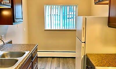 Kitchen, 5605 W Warren Avenue and 2187 S Depew Street, 0