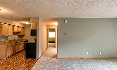 Living Room, 7414 W 22nd St, 1