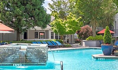 Pool, MAA Brookhaven, 0