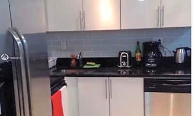 Kitchen, 210 172nd St, 1