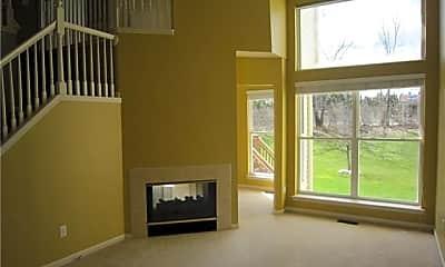 Living Room, 1069 Calpernia, 1