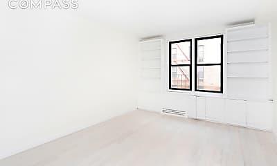 Living Room, 165 Christopher St 1-C, 1