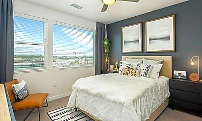 Bedroom, 2535 Walnut St, 0