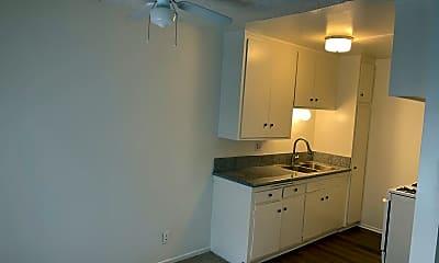 Kitchen, 4540 Vista Del Monte Ave, 1