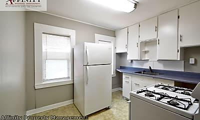 Kitchen, 2026 Erie St, 2