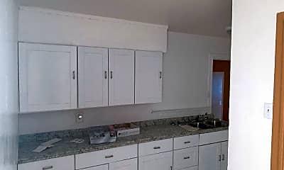 Kitchen, 436 S 35th St, 1