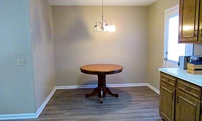 Dining Room, 12 Hackberry Ct, 1