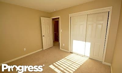 Bedroom, 4059 Magnolia Dr, 2