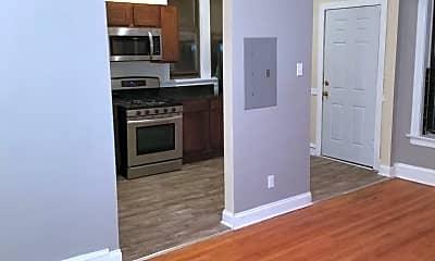 Bedroom, 1344 W Devon Ave, 2