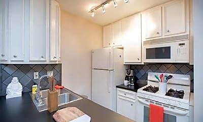 Kitchen, 420 W Alabama St, 0