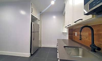 Kitchen, 66 W 18th St, 1