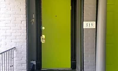 Building, 519 Mifflin Ave, 1