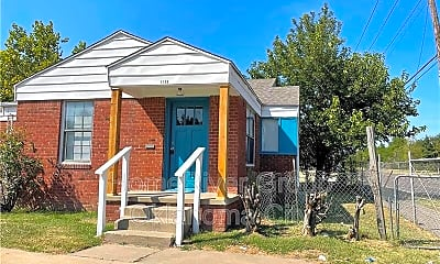 Building, 1139 Arkansas St, 0
